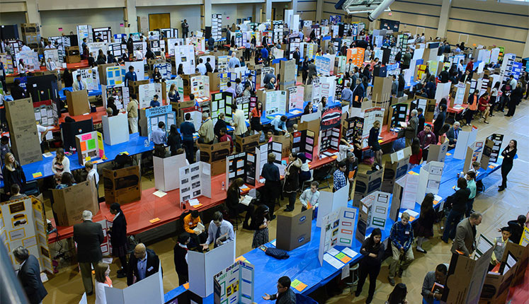 15 Basic Steps in Conducting a Successful Science Fair in