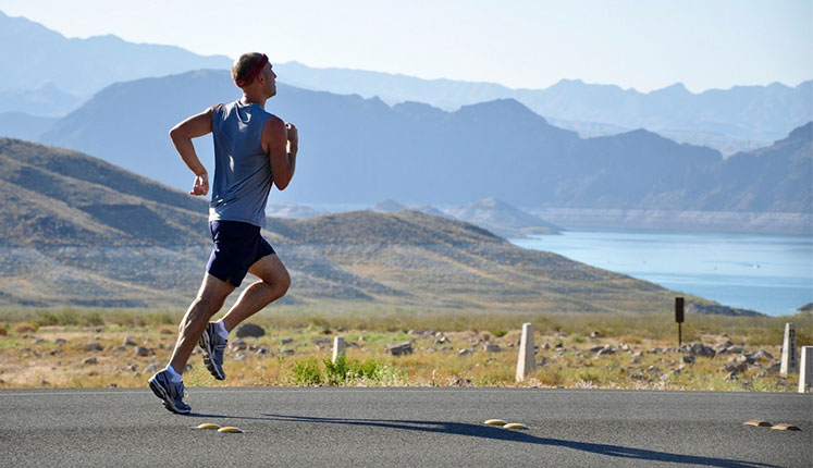 run - The Benefits of Studying Biomechanics in Everyday Life