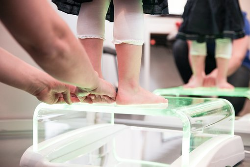 therapy center 5112724  340 - Orthotics: How They Can Help Plantar Fasciitis Due to a Falling Arch